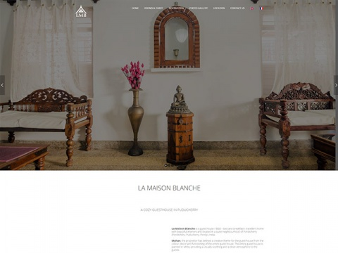 sites internet web la maison blanche